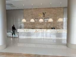Sala comercial edifício New York  Araçatuba