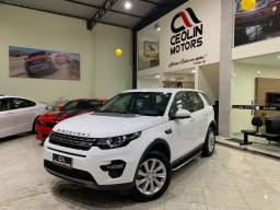 Land Rover Discovery Sport SE 7 Lugares