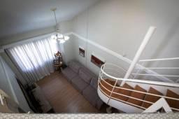 Cobertura Duplex no Residencial Piemonte em Criciúma - Bairro Comerciário
