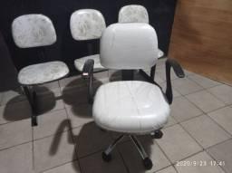 Cadeira para escritório e estudo