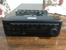 Rádio original Astra 2009