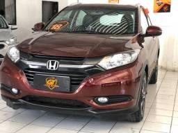Honda HR-V EXL 1.8 2018