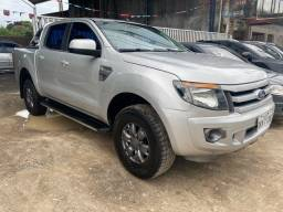 Ford Ranger CD XLS 2013