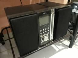 Vendo aparelho de som marca Aiwa