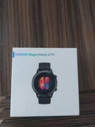 Honor Magic 2 42mm com GPS