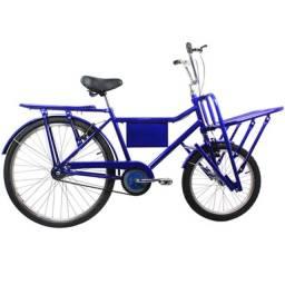 Bicicleta carguera