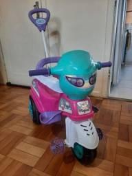 Triciclo Baby City Meninas Maral - Magical