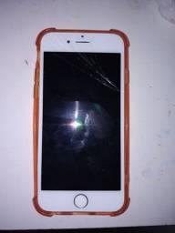 Iphone 6 128gb vender peças