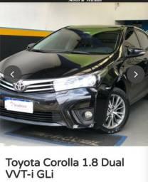 Corolla 1.8 GLi Upper Multi-Drive<br><br>