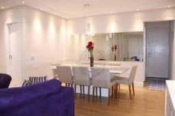 Apartamento com 3 dormitórios à venda, 105 m² por R$ 680.000,00 - Jardim Tupanci - Barueri