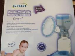 Bomba de leite G-TECH