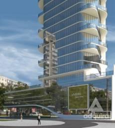 Título do anúncio: Apartamento com 3 quartos no Edifício Vivere Space Home - Bairro Centro em Ponta Grossa