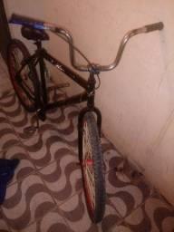 Bike Aro 26 Toda Boa