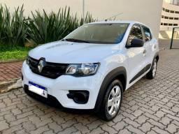 Renault Kwid Zen 2019 37.000 Km
