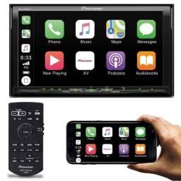 Central Multimídia Pioneer AVH-Z9280TV Bluetooth Wifi TV Hdmi Weblink Dual Zone