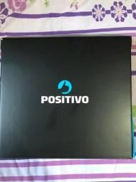 Vendo Notebook Positivo