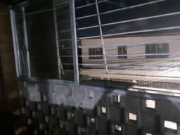 Kitnet pra alugar em San Martin otima localização
