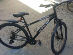 Título do anúncio: Bike alumínio