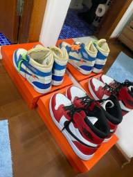 Tênis Jordan importado
