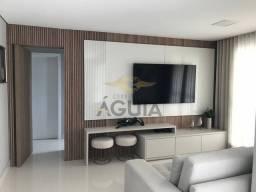 Apartamento à venda com 4 dormitórios em Ipiranga, Belo horizonte cod:5687