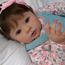 Bebê  reborn  super realista