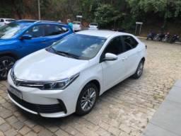 Título do anúncio: Vendo Toyota Corolla GLI Upper 19/19