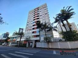 Título do anúncio: Apartamento com 3 dormitórios para alugar, 87 m² por R$ 2.500,00/mês - Atiradores - Joinvi