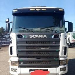 Scania G380 6x2 2006 branco