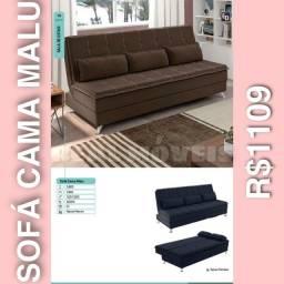 Sofá cama Malu 1109 sofá sofá