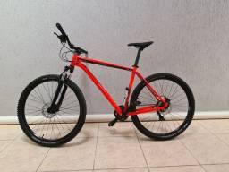 Bike Cannondale Trail 7 top!!!!