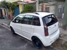 Fiat Idea Sporting 1.8 completíssima!