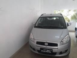 Vendo Fiat Idea 2012