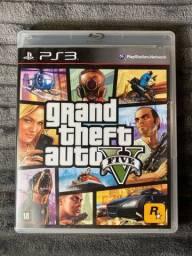 GTA V - Play Station 3