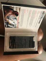 Capinhas transparente para iPhone 6