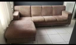 Título do anúncio: Sofa 2,5 mt, semi novo
