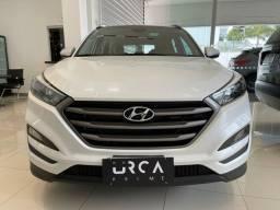 Título do anúncio: Hyundai Tucson GLS 5P