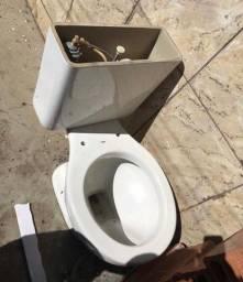 Vendo vaso sanitário