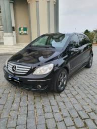 Título do anúncio: Mercedes-Benz Classe B 200 2.0 Turbo aut