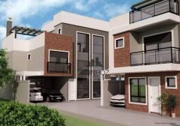 Título do anúncio: Sobrado com 3 dormitórios à venda, 161 m² por R$ 1.132.000,00 - Água Verde - Curitiba/PR