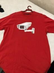 Camisa High Radar L