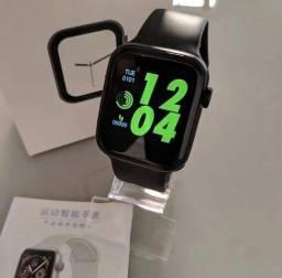 Relógio Ios Android Smartwatch 4 Iwo 8 Lite 44mm Original