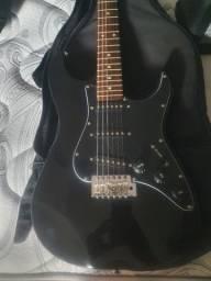 Guitarra Seizi vision