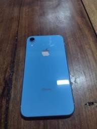 iPhone Xr - Azul - 64GB