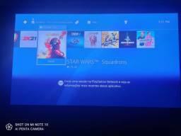 PS4 7.55 trocas!!!!