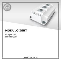 Módulo IGBT máquinas de solda 450a