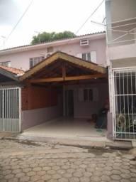 Sobrado com 2 dormitórios à venda, 55 m² por R$ 235.000,00 - Novo Terceiro - Cuiabá/MT
