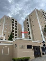Cobertura com 4 dormitórios à venda, 160 m² por R$ 495.000,00 - Condomínio Residencial Tor