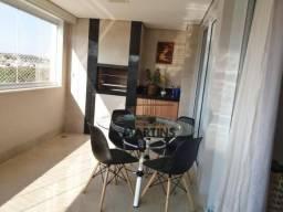 Título do anúncio: Apartamento com 3 dormitórios à venda, 125 m² por R$ 950.000,00 - Residencial Porto Fino -