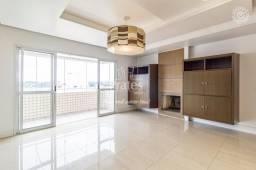 Apartamento para alugar com 3 dormitórios em Ahú, Curitiba cod:6573