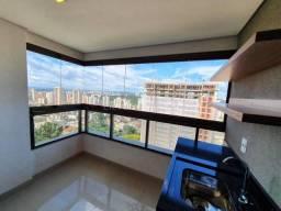Apartamento para aluguel, 2 quartos, 1 suíte, 2 vagas, Condomínio Itamaraty - Ribeirão Pre